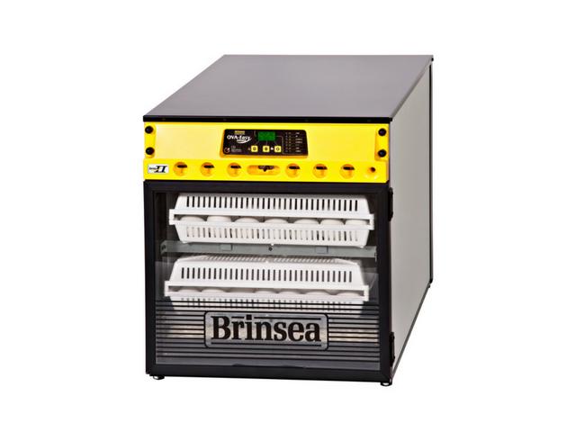 brinsea mini advance instructions