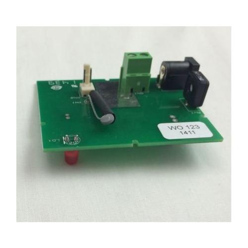 Electronic Temperature Control for Mini Eco Incubator