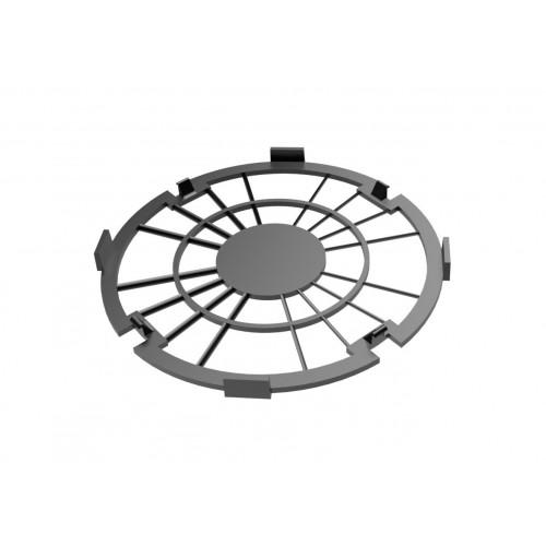 Clip-on Fan Guard for all Ovation Incubators