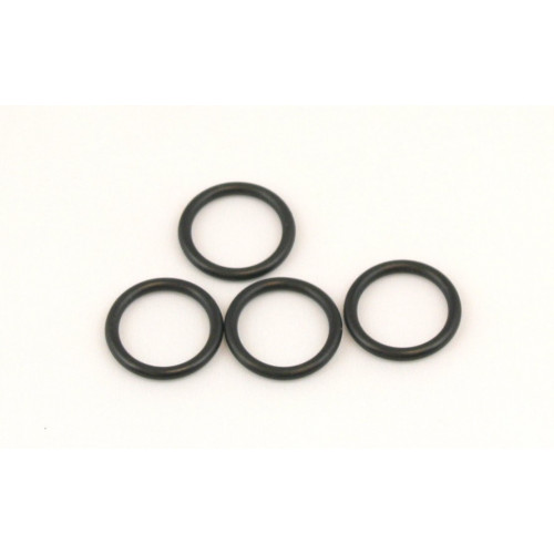 Contaq X8 & Hatchmaker Heater O Rings (set of 4)