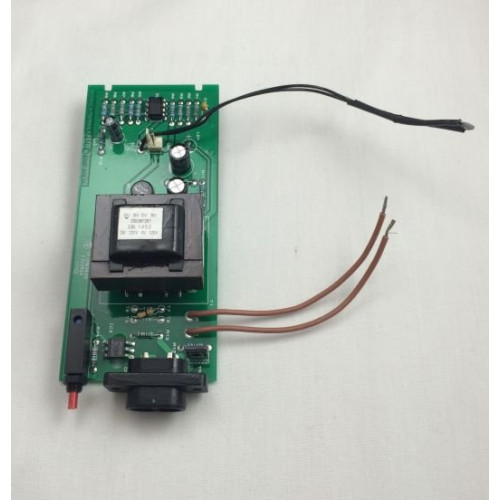 Electronic Temperature Control - Octagon 20 Eco