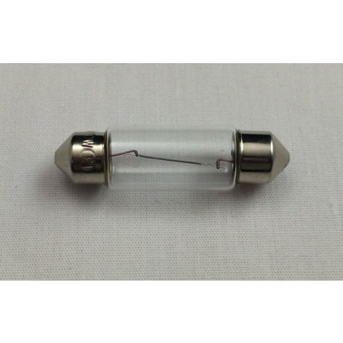 Internal (Festoon) Light Bulb - Contaq X3/8