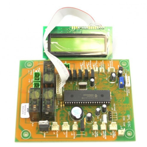 Microprocessor Circuit Board for the Contaq X3, X8 & Z6 Incubators
