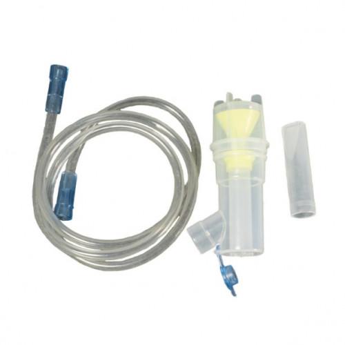 Nebuliser Solution Holder