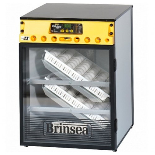 OvaEasy 100 Advance EX Series II Incubator Automatic Egg Incubator with Advance Digital Control System & Full Humidity Control