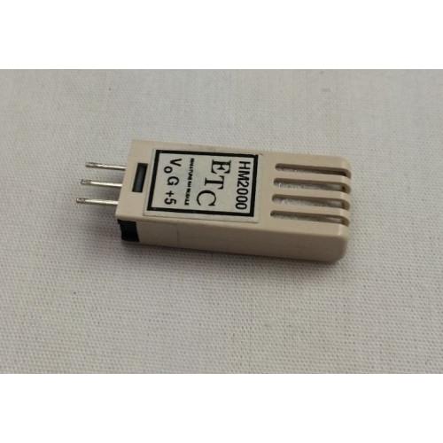 White Elan Sensor for Humidity Module H22, H122, H222, Contaq X3, X8, Z6