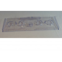Fan Guard for Octagon 40 Eco & Octagon 40 Advance