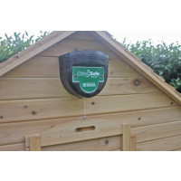 NEW - ChickSafe Eco Automatic Hen House Door Opener