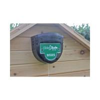 NEW - ChickSafe Eco Automatic Hen House Door Opener & Door