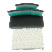 Replacement Filter Sets and Evaporating Block for the TLC-40 and TLC-50